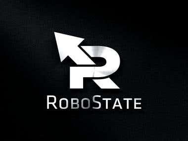 RoboState Logo
