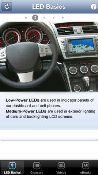 Learn LED