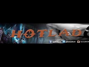 Youtube cover banner