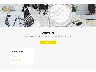 Sitio web de comercio electrónico DB88sl.com