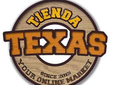 Logo para una tienda online