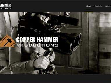 Copper Hammer Productions