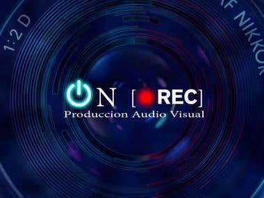 logo productora audio visual