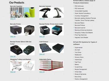 M Tech - Complete Solution Provider