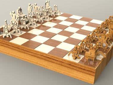 Kamasutra Chess