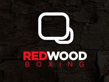 RED WOOD'S LOGO