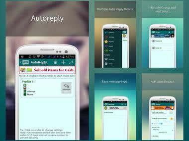 Auto SMS Lite(Autoresponder)