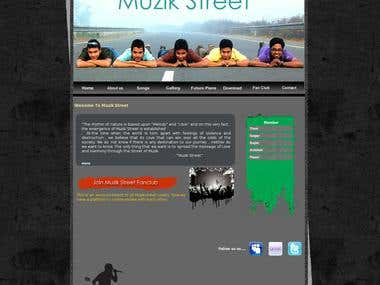 http://www.muzikstreet.com/home.php