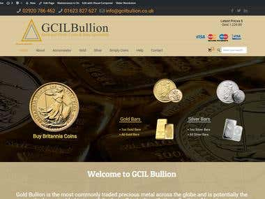 GCILBullion.co.uk