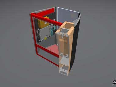 Technical 3D models