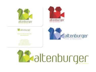 ALTENBURG logo