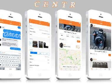 Centr - Local Hobbies and Groups and Buy and Sell