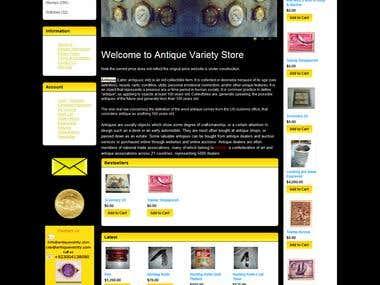 antiquevairity.com