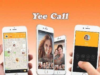 iOS Developer for YeeCall