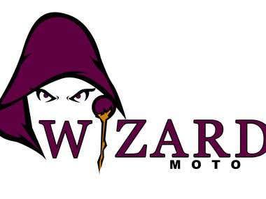 wizard moto