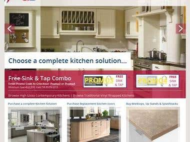 Gbkitchens(dot)com