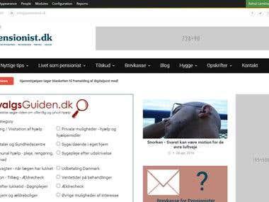 www.pensionist.dk