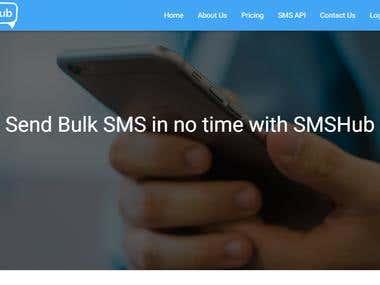 SMSHub.com.au