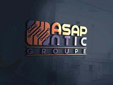 ASAP NTIC Logo