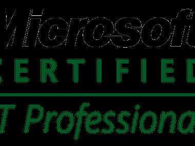 Microsoft Certified Enterprise Administrator
