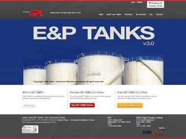 E&P Tanks