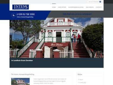 INTENS - Professionele Huiswerkbegeleiding Curacao