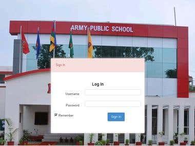 School ERP