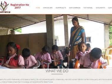 Rejoice Trust(NGO)