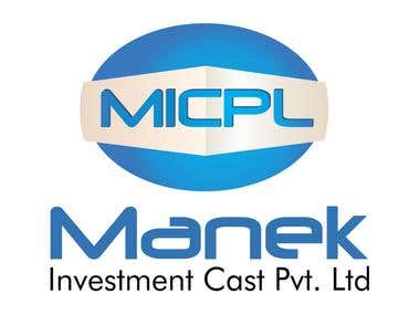 MICPL Corporate Identity, Website Design