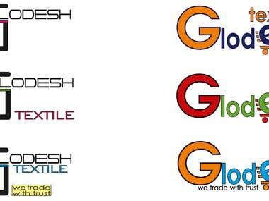 E-commerce logos