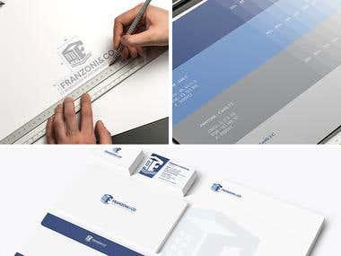 Franzoni & Co Branding