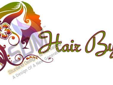Hair By Nature Beauty Nook- Designs