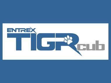 ENTREX TIGRcub