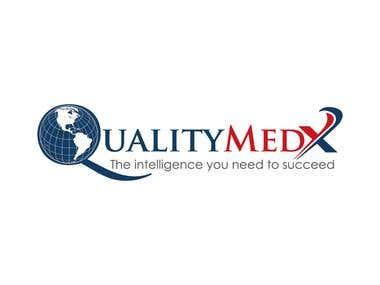 Quality Medx Logo
