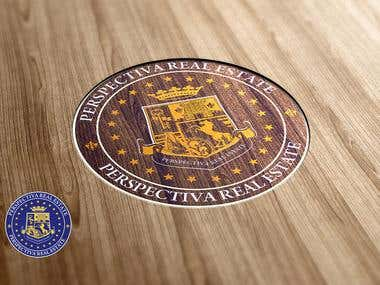 Logo for Perspectiva Real Estate Co.