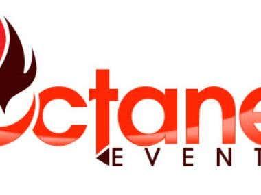 Octane Event Logo