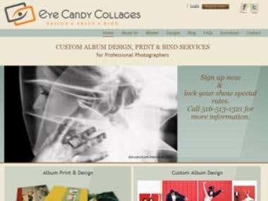 Eyecandycollages.com