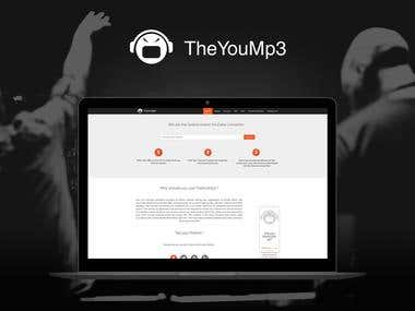 THEYOUMP3 - BEST YOUTUBE CONVERTER