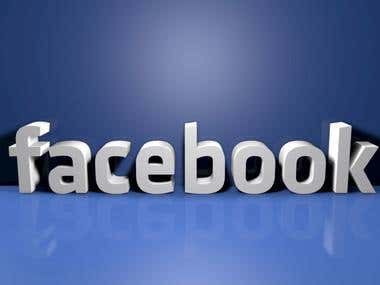 I will manage your Business Facebook Account