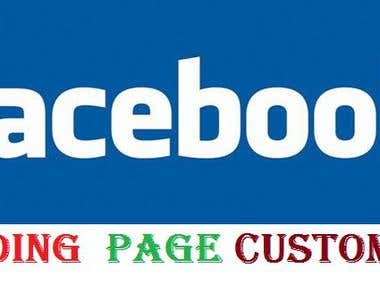 I will critique your web page, blog or facebook page