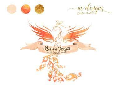 Feminine Logo Designs #2