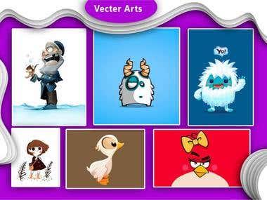 Vector Arts