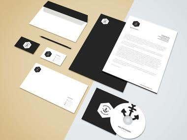 Brand Identity - Graphic Design Services