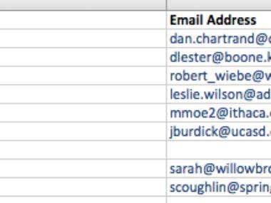 US skype teachers list