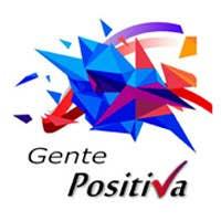 Logo  Gente Positiva