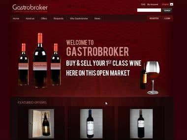Gastrobroker