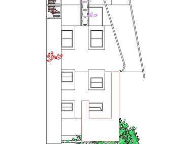 2D Architectural Design