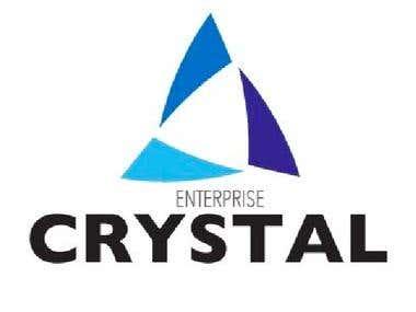 Logo Crytal