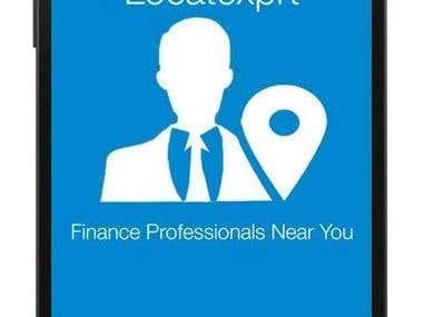 Locatexprt App