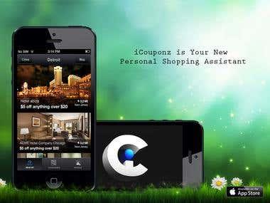 iCoupan App